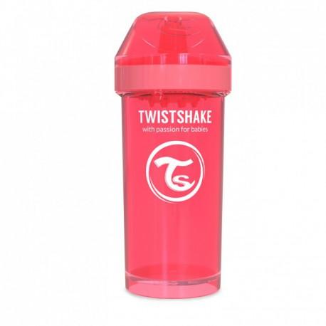 Cana anticurgere 12+ Twistshake 360 ml