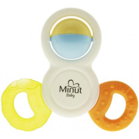 Jucarie dentitie 3 Minut Baby