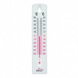Termometru de camera Minut ® Temp suport plastic blister