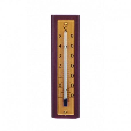 Termometru de camera Minut ® Temp suport lemn ZLM blister