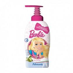 Spuma si gel de dus Barbie -1000 ml